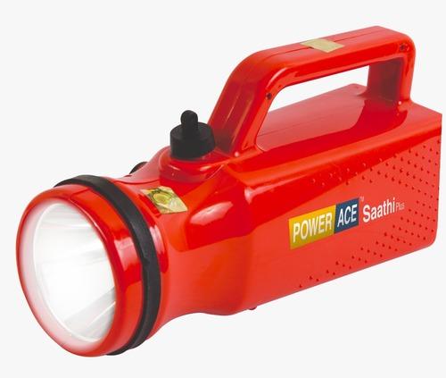PowerAce Saathi Plus Solar LED Torches
