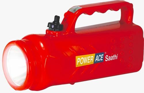 PowerAce Saathi Solar LED Torches