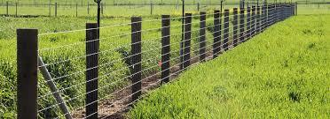 Solar Power fencing systems