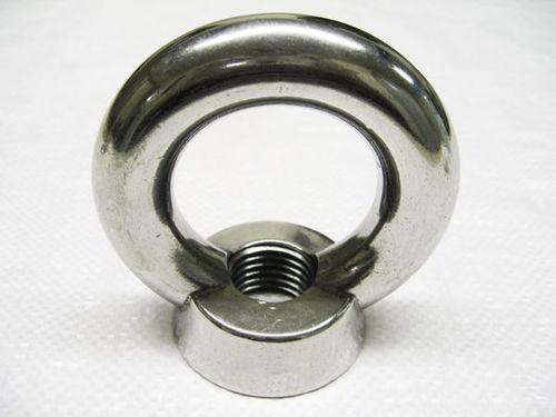 SS Eye Nut 10MM