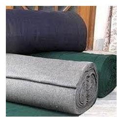 Wool Felt Fabrics