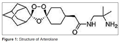 Arterolane Impurity