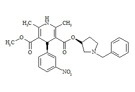 Barnidipine Impurity