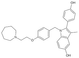 Bazedoxifene Impurity