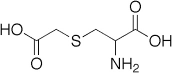 Carbocisteine Impurity