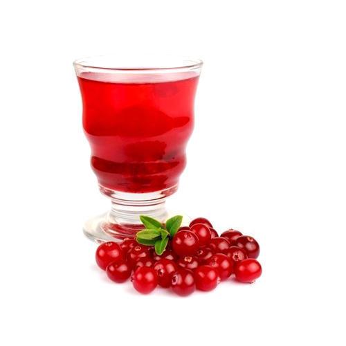 Crane Berry Fruit Juice