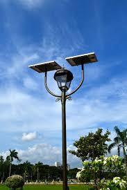 Low Price Energy Saving Solar Street Light
