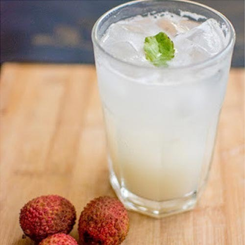 Lychee Fruit Juice
