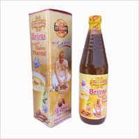 Refreshing Brijras Badam Thandai 700ml in   Distt