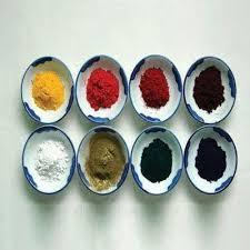 Wax Powdered Solvent Dyes