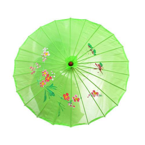 Chinese Japanese Parasol