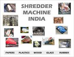 High Quality Shredder Machine