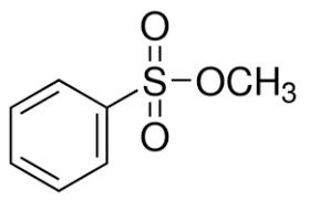 Methyl Benzene Sulfonate in  New Area