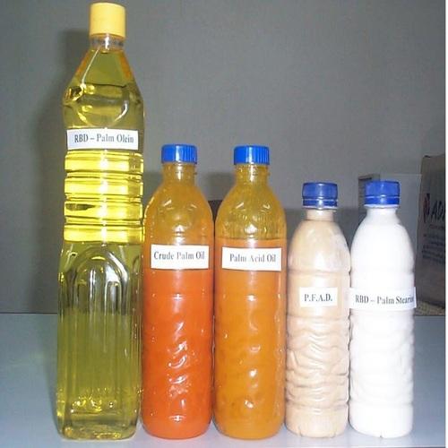 Refined Rbd Palmolein Oil