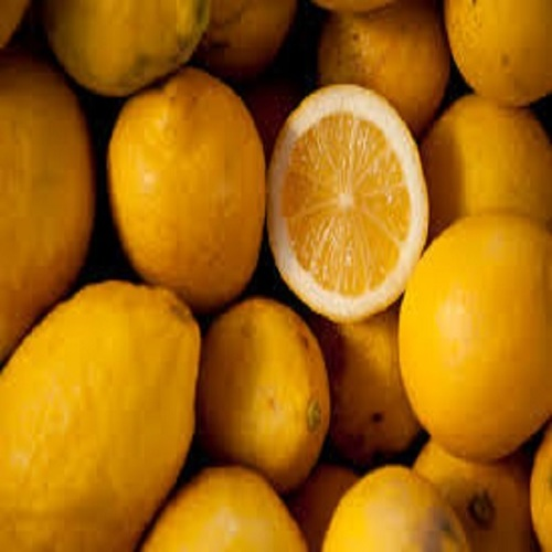 Top Grade Fresh Lemon