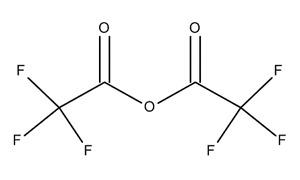 Trifluoroacetic Acid Anhydride (TFAH) - SOLVAY INDIA , Plot