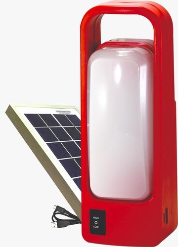 Ujjala 2.0 Solar Lamps