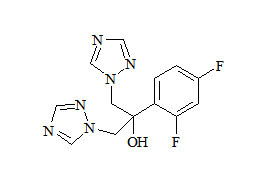 Fluconazole Impurity