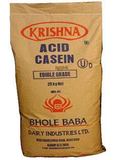 Bhole Baba Milk Food Industries Ltd  in Aligarh, Uttar Pradesh