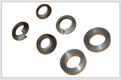 Bolt Nut Washer In Ludhiana, Punjab - Dealers & Traders