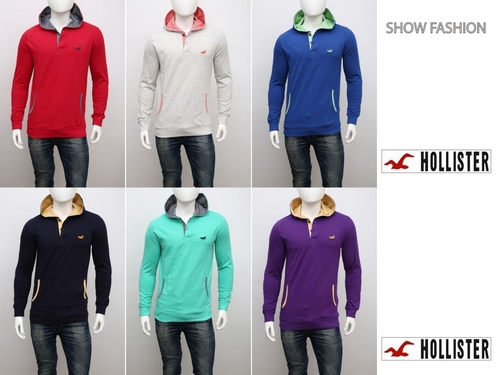 Mens Full Sleeves T-Shirts