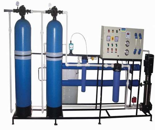 Industrial Ro Purifier
