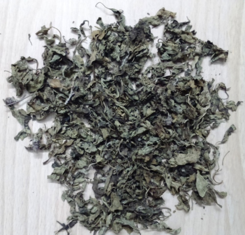 Natural Dry Tulsi Leaves