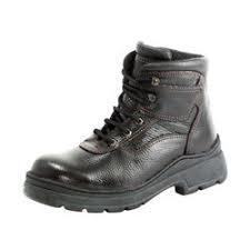 Industrial Boot