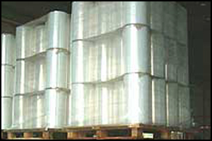 Lldpe Plastic Stretch Films