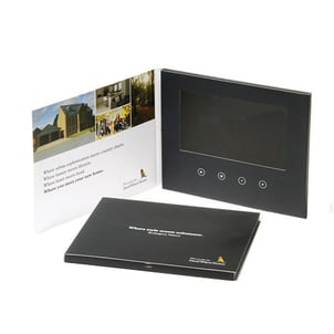 Video Mail Brochure