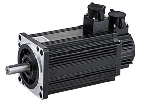 Ac Electric Servo Motors