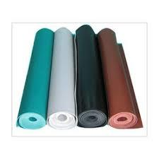 Color Neoprene Sheets