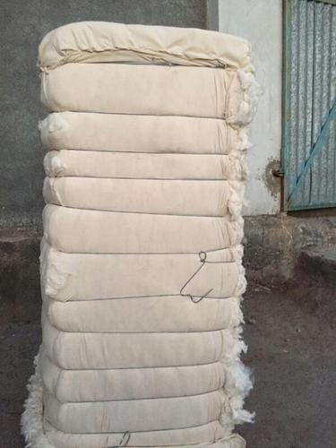 Cotton Waste Comber Noil