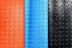 Industrial Electric Rubber Mat