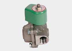 Three Way Solenoid Valve in  A To Z Indl. Est.-Lower Parel