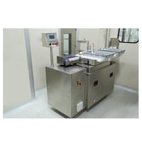 Automatic Vial Tray Collection Equipment