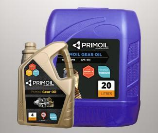 Primoil Gear Oil