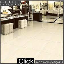 Soluble Salt Tiles