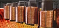 Tin Can Welding Copper Wire