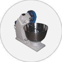 Commercial Kitchen Dough Kneader in  Makarpura (Vdr)