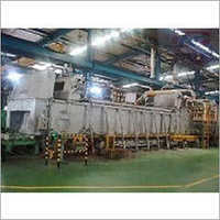 Copper Annealing Furnaces in   Umbergaon
