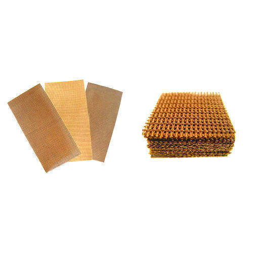 Refractory Cloth Filter