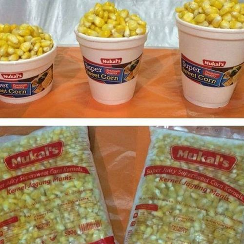 Whole Corn Kernel