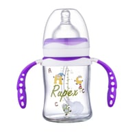 150ml BPA Free Holder Baby Feeding Milk Bottle