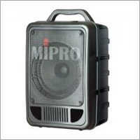Advanced Wireless Portable Pa System