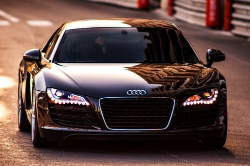 Audi Car In New Delhi Delhi India Xclusive Cars Detailing