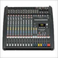 Compact Dj Mixer