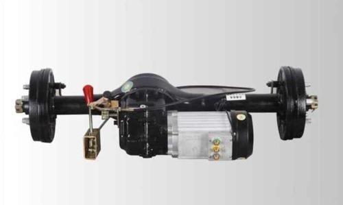 Erickshaw Motor And Rear Axle
