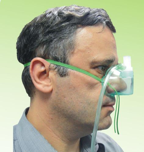 Gastrointestinal Endoscopy Nasal Mask