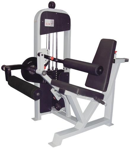 Leg Curl Exercise Machine